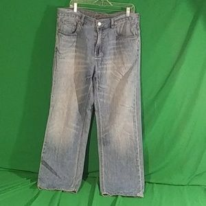 Tommy bahama mens classic fit jeans 36x30